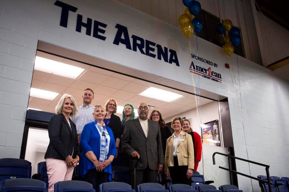 Spring Arbor University Partnership