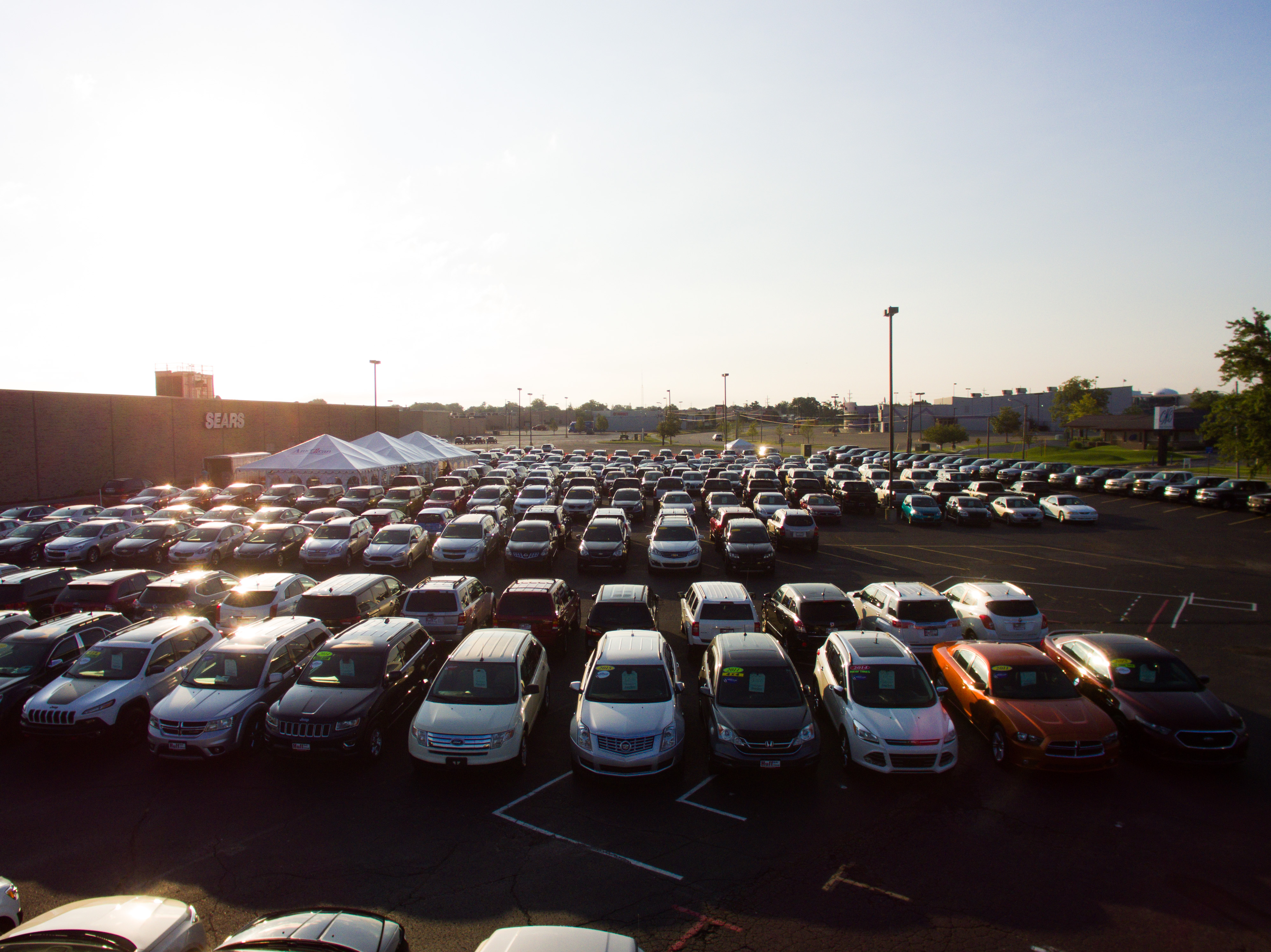 American 1 Car Sales Jackson MI - American 1 Credit Union