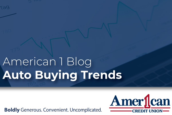 Auto Buying Trends