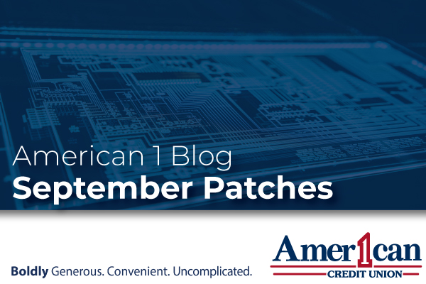 September-Patches