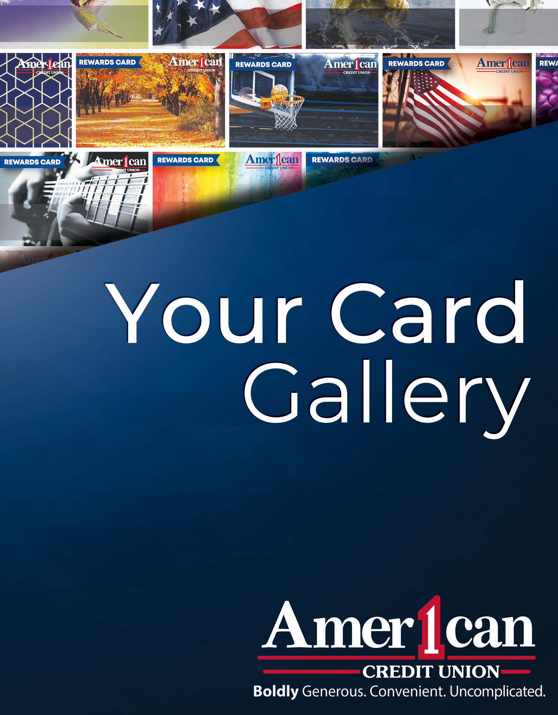 Your Card Images