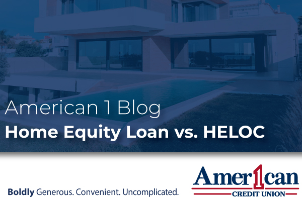 Home Equity Loan vs. Home Equity Line of Credit (HELOC)